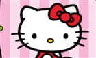 Hello Kitty Bulmaca