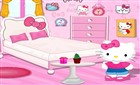 Hello Kitty Oda Dekorasyonu