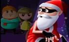 Hırsız Noel Baba