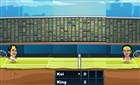 İki Kişilik Tenis Oyunu