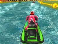 Jet Ski Simülatörü