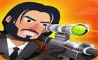 John Wick Sniper