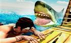 Katil Köpek Balığından Kaçış