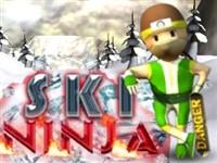 Kayakçı Ninja
