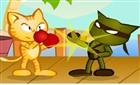 Kedi Dövüşü