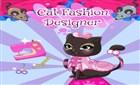 Kedi Elbisesi Tasarım
