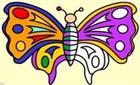 Kelebek Boya