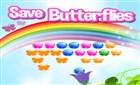 Kelebekleri Kurtar