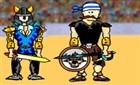Kılıç ve Kalkan