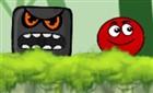 Kırmızı Top 6