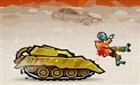 Kızgın Tank Sürücüsü