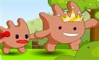 Kral ve Kraliçe Oyunu