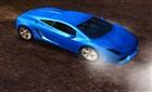 Lamborghini Drift 3