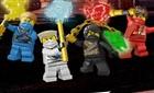 Lego Ninjago Saldırı Altında