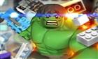 Lego Yenilmezler Hulk