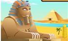 Mahjong Antik Mısır