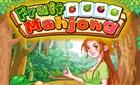 Mahjong Meyveler