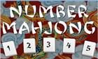 Mahjong Sayılar
