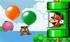 Mario Balon Vurma