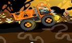 Mario Cadılar Bayramı Kamyonu