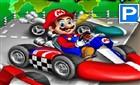 Mario Go Kart Park Etme