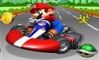 Mario Go Kart Rallisi
