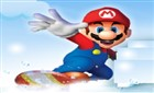 Mario Kar Kayağı