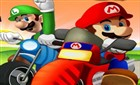 Mario Motor Yarışı 2