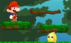 Mario Tırmanma