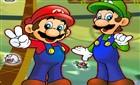 Mario Vahşi Dünya