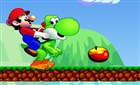 Mario ve Dinazoru