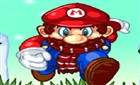 Mario Winter World