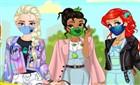 Maskeli Prensesler