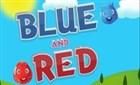 Mavi ve Kırmızı