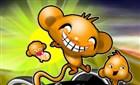 Maymunları Sevindir Gezegen Hapsi
