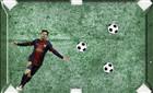Messi Futbol Bilardo