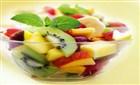 Meyve Salatası Yapma