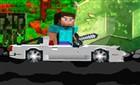 Minecraft Araba Sürme
