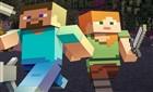 Minecraft Boyama Kitabı