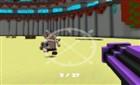 Minecraft Gladyatör Arena