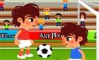 Minik Futbolcular