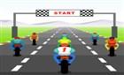 Motor Yarışı