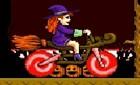 Motorcu Cadı