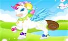 My Little Ponny Giydirme