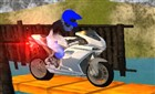 Offroad Motor Simülatörü
