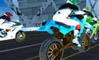 Öfkeli Motor Yarışı