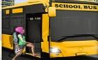 Okul Servisi Simülatörü