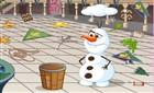 Olaf Temizlik Zamanı