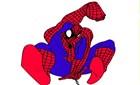 Örümcek Adam Boyama