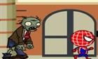 Örümcek Adam Zombilerden Kaçıyor